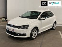 Photo d(une) VOLKSWAGEN  V (2) 1.2 TSI 110 BLUEMOTION TECHNOLOGY SPORTLINE DSG7 5P d'occasion sur Lacentrale.fr