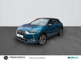 DS DS 3 CROSSBACK 36 640 €