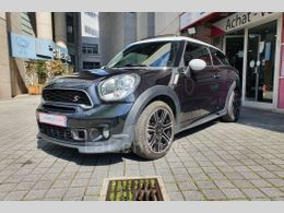 MINI PACEMAN 1.6 COOPER S PACK RED HOT CHILI STEPTRONIC 6