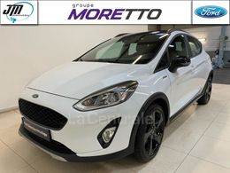FORD FIESTA 6 ACTIVE 18380€