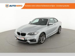 BMW SERIE 2 F22 COUPE 26 430 €