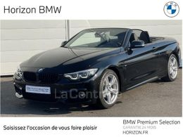 BMW SERIE 4 F33 CABRIOLET 53 450 €