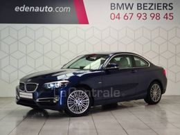 BMW SERIE 2 F22 COUPE 29990€