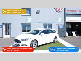 FORD MONDEO 4 SW 21640€