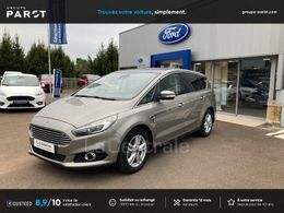 FORD S-MAX 2 II 2.0 TDCI 150 S&S EXECUTIVE POWERSHIFT