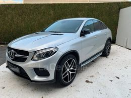 MERCEDES GLE COUPE 52810€