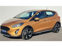 FORD FIESTA 6 ACTIVE 16080€