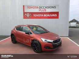 DS DS 4 CROSSBACK 19960€