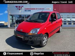 CHEVROLET MATIZ 0.8 PACK SUPER S