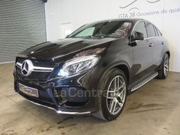 MERCEDES GLE COUPE 58 260 €
