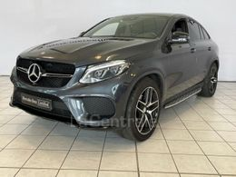 MERCEDES GLE COUPE 52690€