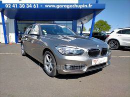 BMW SERIE 1 F20 5 PORTES 20040€