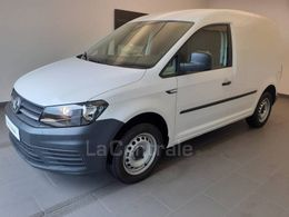 VOLKSWAGEN CADDY 4 FOURGON 18 750 €