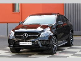 MERCEDES GLE COUPE 56120€