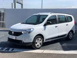 DACIA LODGY 7 680 €