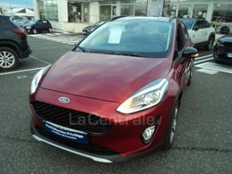 FORD FIESTA 6 ACTIVE 18220€