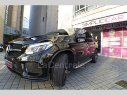 MERCEDES GLE COUPE 54860€
