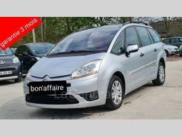 CITROEN GRAND C4 PICASSO 1.6 HDI 110 FAP AIRPLAY 7PL