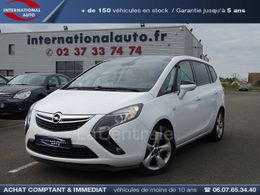 Photo d(une) OPEL  III 2.0 CDTI 130 FAP COSMO PACK d'occasion sur Lacentrale.fr