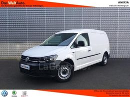 VOLKSWAGEN CADDY 4 FOURGON 18 240 €