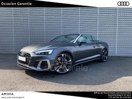 AUDI A5 (2E GENERATION) CABRIOLET 64890€