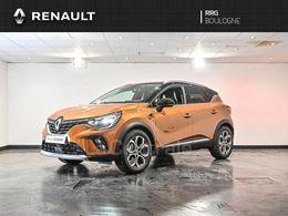 RENAULT CAPTUR 2 27780€