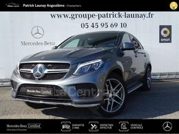 MERCEDES GLE COUPE 59480€