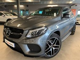 MERCEDES GLE COUPE 64290€