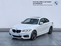 BMW SERIE 2 F22 COUPE 38690€