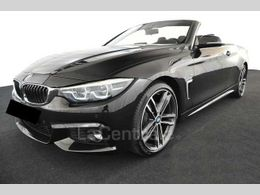 BMW SERIE 4 F33 CABRIOLET 46 600 €