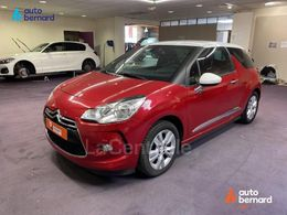 DS DS 3 12 890 €