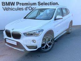 BMW X1 F48 34470€