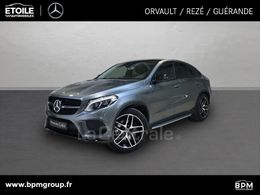 MERCEDES GLE COUPE 69 500 €