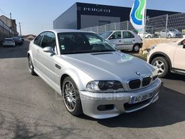 Photo d(une) BMW  (E46) COUPE M3 3.2 SMG II d'occasion sur Lacentrale.fr