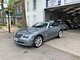 CHRYSLER CROSSFIRE 3.2