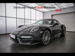 PORSCHE 911 TYPE 991 TURBO 146 470 €