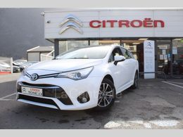 Photo d(une) TOYOTA  III (3) 112 D-4D EXECUTIVE d'occasion sur Lacentrale.fr