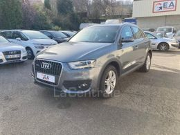 Photo d(une) AUDI  2.0 TDI 177 ATTRACTION QUATTRO S TRONIC 7 d'occasion sur Lacentrale.fr