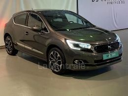 DS DS 4 CROSSBACK 19200€
