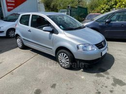 VOLKSWAGEN FOX 3 660 €