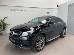 MERCEDES GLE COUPE 50030€