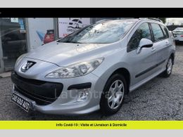 PEUGEOT 308 SW SW 1.6 HDI 90 CONFORT PACK