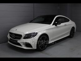 MERCEDES CLASSE C 4 COUPE IV (2) COUPE 200 AMG LINE 9G-TRONIC