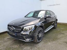 MERCEDES GLC COUPE 350E 320 SPORTLINE 4MATIC