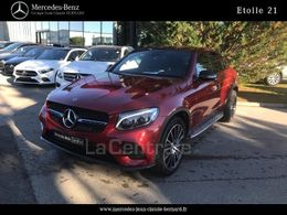 MERCEDES GLC COUPE 250 D SPORTLINE 4MATIC