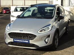 FORD FIESTA 6 ACTIVE 17 160 €