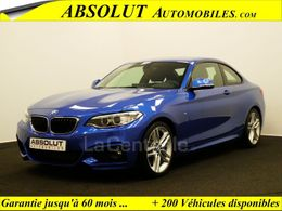 BMW SERIE 2 F22 COUPE 31 850 €