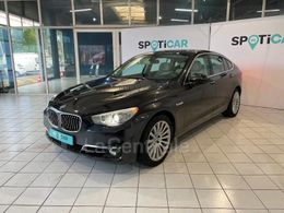 Photo d(une) BMW  (F07) 530DA XDRIVE 258 LUXURY d'occasion sur Lacentrale.fr