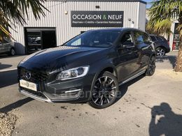 VOLVO V60 CROSS COUNTRY 24 780 €