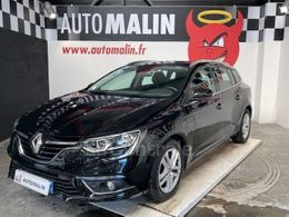 RENAULT MEGANE 4 ESTATE 17 670 €